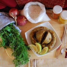 اكلة ليبية وامازيغية