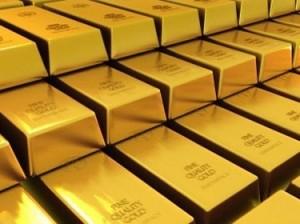 الذهب يتعافي ويتجه لتسجيل أكبر مكاسبه الشهرية في نحو عام