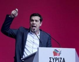 تسيبراس يشيد بالفوز على التقشف وبرنامج الإنقاذ في الانتخابات اليونانية