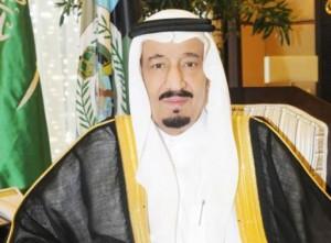 سلمان بن عبد العزيز فساطو