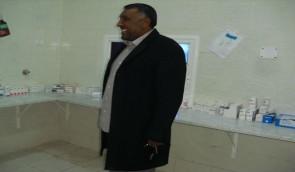 نائب رئيس المجلس المحلي بسرت يعلن استقالته