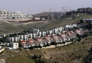 مستوطنات-اسرائيليةإسرائيل تطرح مناقصات لبناء وحدات استيطانية جديدة