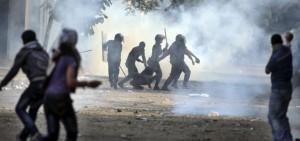 18 قتيل وإصابة 82 في ذكرى انتفاضة 2011 بمصر