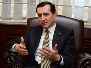 fassatonewsمبعوث التركي الخاص الى ليبيا