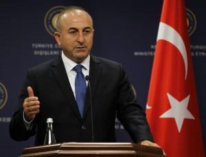 أنقرة تبدأ برنامجا مع واشنطن لتدريب المعارضة السورية