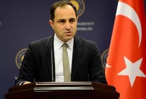 أنقرة تدعو مسؤولي حكومة الثني إلى مراجعة مواقفهم غير المسؤولة تجاه تركيا