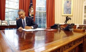 أوباما يطلب تفويضا لمحاربة داعش لـ 3 سنوات