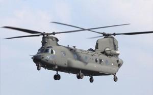 إيطاليا تقرر تزويد الپیشمرگه بأربع مروحيات عسكرية