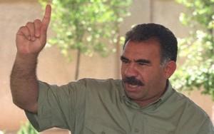 الأكراد يتظاهرون فى فرنسا للمطالبة بالإفراج عن عبد الله أوجلان