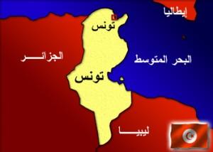 الأمن التونسي يضبط أكثر من قنطار من المخدرات بحوزة مواطن ليبي