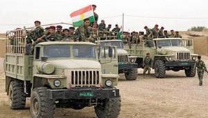 البشمركة تصد هجوما لداعش وتقتل 36 من عناصره شمالي بغداد
