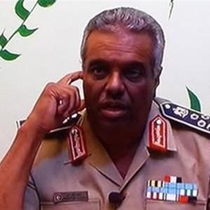 الجروشي قواتنا هي التي قصفت المنازل في درنة وليس الطيران المصري