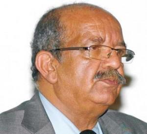 الجزائر تبذل جهودا بهدف تقريب وجهات النظر بين الاطراف الليبية .