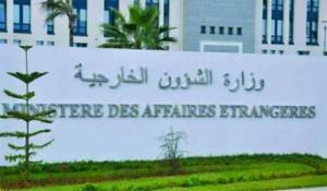 الجزائر تجدد دعوتها للقوى السياسية والفعاليات الليبية لايجاد حل سياسي توافقي كفيل بإخراج البلاد من الأزمة