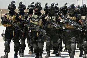 الجيش التركي يعتقل خمسة أشخاص يشتبه في انتمائهم إلى تنظيم داعش الارهابي