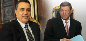 الحكومة الانتقالية في تونس تسلم رسميا السلطة لحكومة الصيد