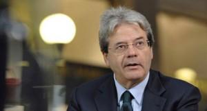 الحكومة الايطالية تكثيف الجهود الدبلوماسية لحل سياسي لأزمة ليبيا
