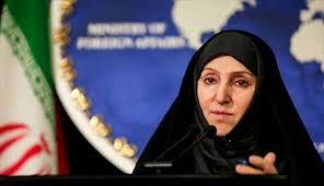 الخارجية الايرانية تدين الانفجار الذي استهدف مقر إقامة السفير الايراني في طرابلس