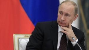 الرئيس الروسي يعلن التوصل لاتفاق لإنهاء القتال في شرق أوكرانيا