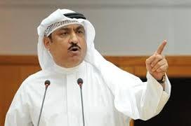 السجن عامين لمعارض كويتي مسلم البراك بتهمة إهانة أمير البلاد