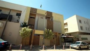 السفارة الاردنية في ليبيا وكالة فساطو الاخبارية