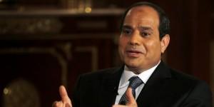 السيسي يطلب من مجلس الامن اصدار قرار بالتدخل الدولي في ليبيا
