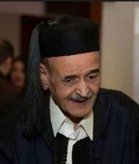 الشاعر والكاتب أحمد الحريري في ذمة الله