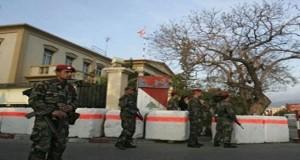 القضاء اللبناني يصدر أحكاما باعدام 22 من تنظيم فتح الاسلام