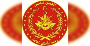 الكتيبة 166 التابعة لرئاسة للجيش الليبي تتوجه لمدينة سرت للقضاء على الجماعات الارهابية
