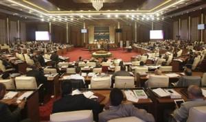 المؤتمر الوطني يطالب الحاسي بتسمية وزراء جدد لشغل وظائف الداخلية والدفاع والصحة وكالة فساطو الاخبارية