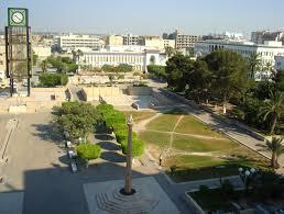 انطلاق أعمال لجنة حصر التعديات على الأملاك العامة داخل نطاق بلدية مصراتة  وكالة فساطو الاخبارية