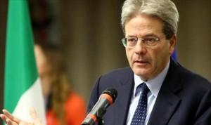 ايطاليا تعلن عن استعدادها للمشاركة فى بعثة لحفظ السلام فى ليبيا تحت مظلة الأمم المتحدة