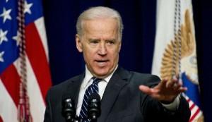 بايدن: لا نريد تخريب كل شيء كما فعلت ادارة بوش