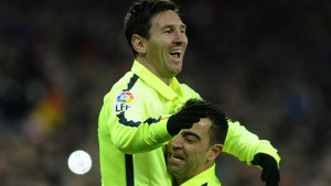 برشلونة يكتسح بيلباو بخماسية ويقترب من ريال مدريد