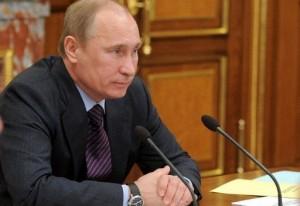 بوتين روسيا ستنتهج سياسة خارجية مستقلة رغم الضغوط