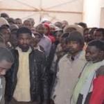 ترحيل 135 مهاجر غير شرعي عبر تونس