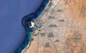 رويترزمفجر انتحاري يقتل اثنين ويصيب نحو 20 في بنغازي