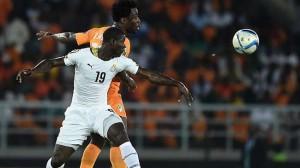 ساحل العاج تتوج ببطولة كأس الأمم الأفريقية 2015 بعدها تغلبها على غانا