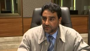 عبد السلام نصية إلغاء قانون العزل السياسي يُعدّ باطلا