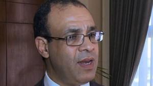 عبد العاطي لا حديث عن أي طلب مصري لتدخل عسكري خارجي في ليبيا