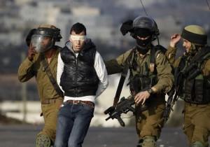 قوات الاحتلال الاسرائيلية تشن حملة اعتقالات في عدد من البلدات الفلسطينية