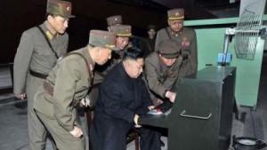 كوريا الشمالية تختبر بنجاح صاروخا مضادا للسفن فائق الدقة