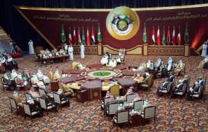 مجلس التعاون لدول الخليجي يرفض انقلاب الحوثيين في اليمن
