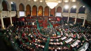 مجلس النواب الشعب بتونس يمنح الثقة لحكومة الصيد