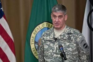 مسؤول أمريكي يستبعد التدخل العسكري في ليبيا