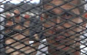 مصر ترحل الاسترالي جريست الصحفي بقناة الجزيرة بعد موافقة السيسي وكالة فساطو الاخبارية