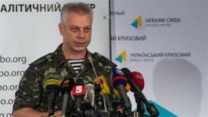 مقتل 8 جنود أوكرانيين خلال 24 ساعة رغم اتفاق سلام
