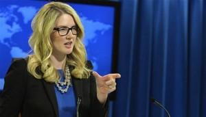 واشنطن نرفض الاعتراف باستيلاء الحوثيين على السلطة في اليمن