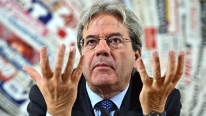 وزير الخارجيةايطاليا مستعدة للقتال في ليبيا اذا دعت الضرورة