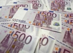 اليورو يتراجع بعد مسح ألماني وأداء قوي للاسترليني